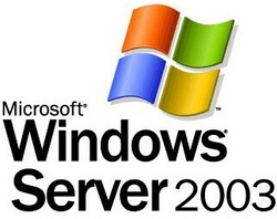 windows-server-2003 logo